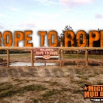 Rope to Rope