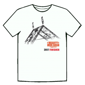 2017 FInsiher Shirt