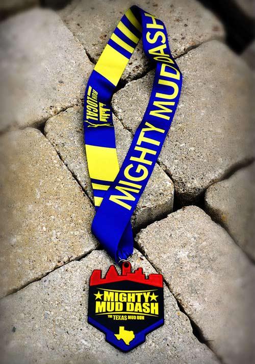 MMD17 Medal
